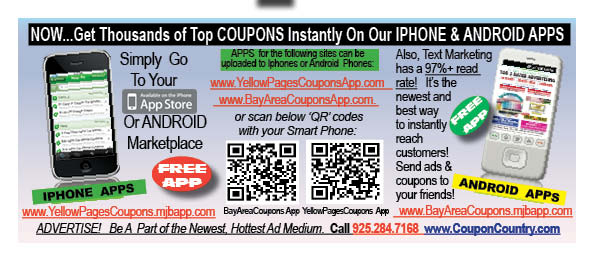 APPS PROMO coupon